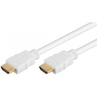HDMI кабел Goobay High-Speed with Ethernet 5м